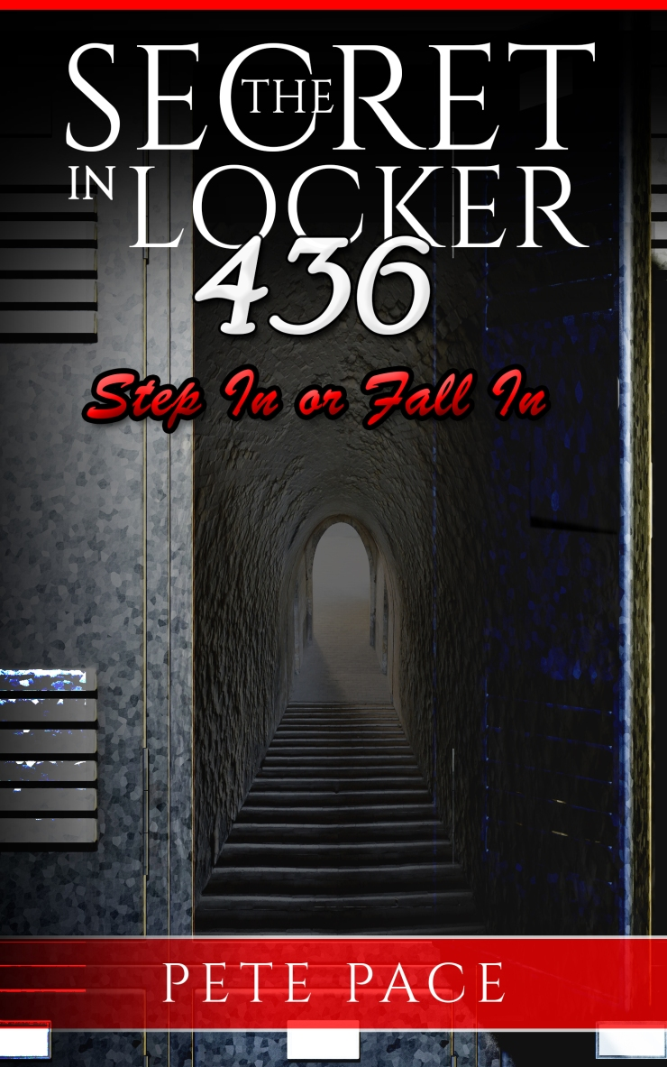 The Secret of Locker 436 New Version Modified